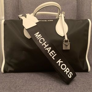 Michael Kors Nylon Bag